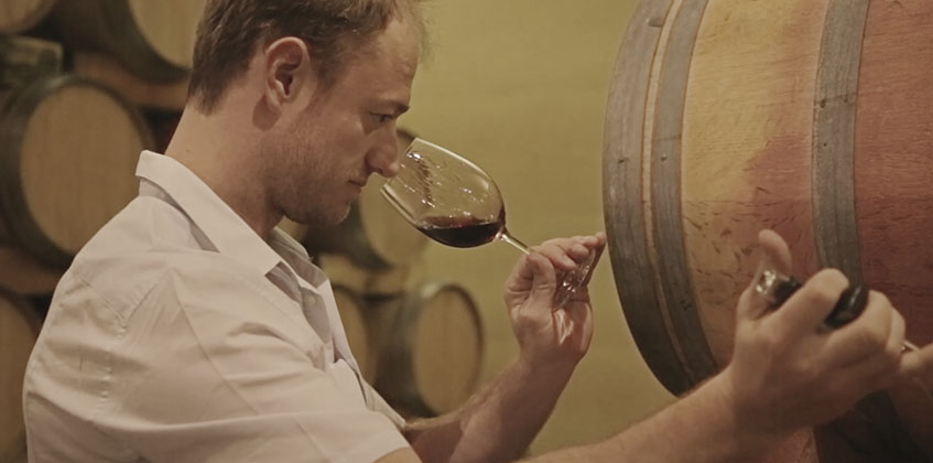 The South African Winemaker Behind Our World-Class Wines.